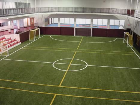 สนามฟุตบอลหญ้าเทียม